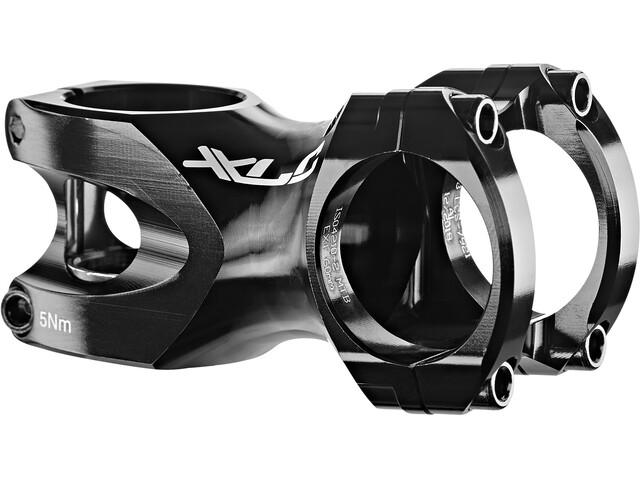XLC Pro SL ST-M20 Stem Ø31,8mm 5° black